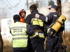 Moldovan authorities opened two criminal cases on deadly warehouse fire