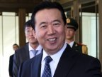 New Interpol head is Chinese former deputy head of paramilitary police force
