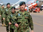 Japanese troops land in South Sudan, fears of first foreign fighting since Second World War