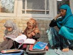 Schools in Indian Kashmir close because of deadly shelling