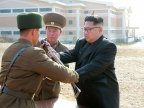 North Korean leader to launch missile on day of US Presidential elections