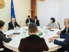 Pavel Filip: Government wants steady communication with businesses
