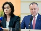 Igor Dodon requests investigation of financing of Maia Sandu electoral campaign