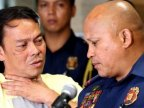 Philippines mayor linked to drugs trade shot dead in cell