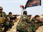 Shi'ite militias brace to sever ISIS in Mosul from west-side supplies