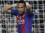 Spanish court calls for Barcelona forward Neymar to serve two-year prison sentence