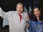 Nicaragua president wins third consecutive term