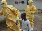 Mutation in Ebola virus makes epidemic in West Africa even more deadly