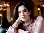 Princess Mary of Denmark, ENCHANTED to meet friendly people in Moldova