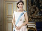 Danish Crown Princess Mary to visit Moldova