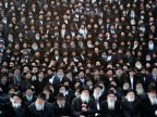 4,500 rabbis gather in New York - creating unmissable photo opportunity
