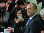 Runoff expected as pro-Russia candidate leads Bulgaria race