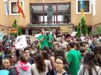 Parental support: Spanish parents go on strike against kids' homework