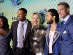 """Suicide Squad"" movie powers Time Warner's profit, revenues increase"
