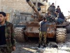 Rebels in Aleppo reject Russia's ultimatum to withdraw by Friday