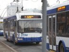 Attention! Redirection of public transport routes in Chisinau on City Day