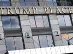 Trump-branded buildings in New York City being renamed after complaints