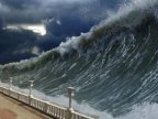 New Zealand earthquake: Tsunami arrives after powerful tremor hits