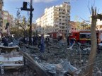 Turkey blast kills nine, injures 100 after pro-Kurdish leaders detained