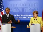 U.S., E.U. agree to maintain sanctions against Russia for Ukraine