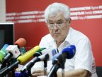 Moldovan Communists re-elect same leader