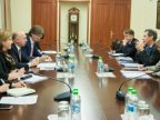 Pavel Filip meets with WB vice president for Europe and Central Asia