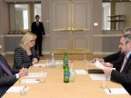 Foreign Ministers of Eastern Partnership countries meet in Yerevan for informal reunion
