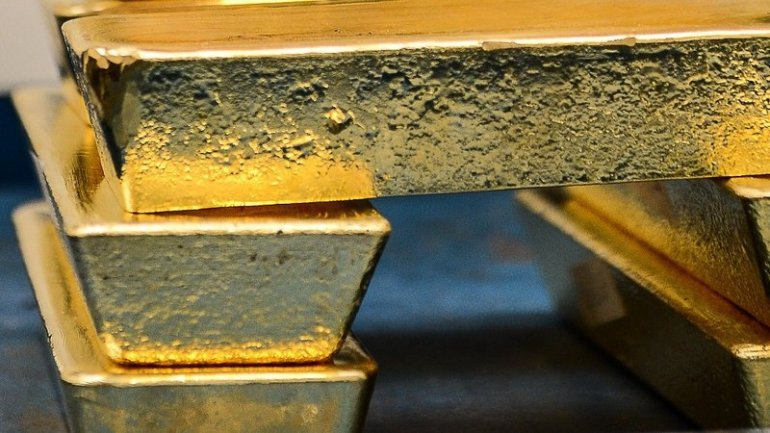 French man discovers gold coins and bars worth $3.7 million in inherited house