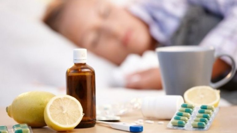 First flu case of the season is reported in Chisinau
