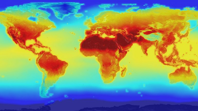 2016 will be the hottest year on record, UN says