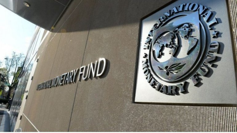 Moldovan parliament adopts two drafts on attracting IMF loan