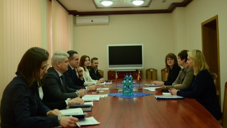 Lithuania to assist modernization of Moldova's customs service