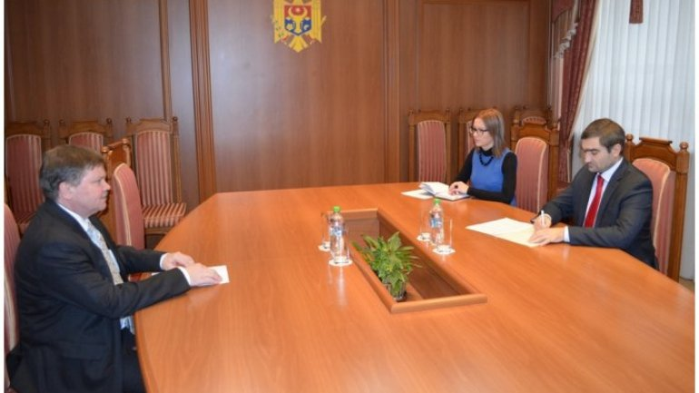 Hungary to further back Moldova in implementing reforms