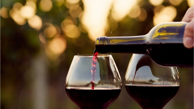 Moldovan wineries to participate in exhibition in Japan