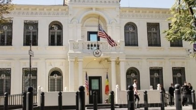 US embassy announces new round of small grant contest for NGOs