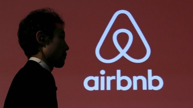 Airbnb blocked discrimination researcher over multiple accounts