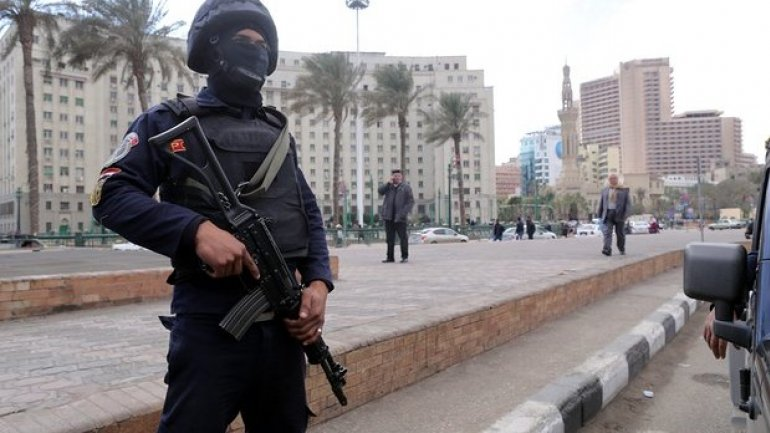 Egypt to hold mass trial of suspected Islamic State militants