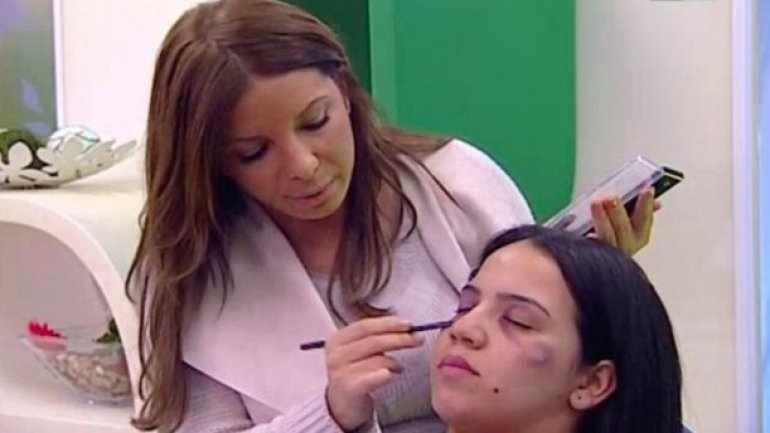 Outrage as Moroccan state TV shows women how to hide domestic violence
