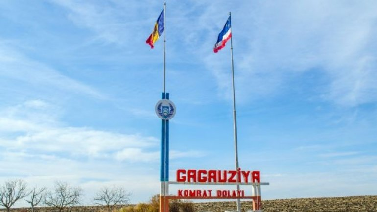 Gagauz language and traditions kept with help of project funded by US Government