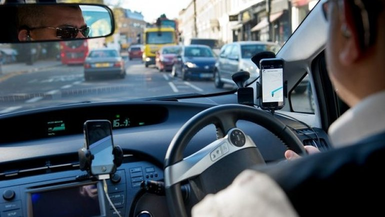 Uber facing hundreds more claims from drivers for back pay