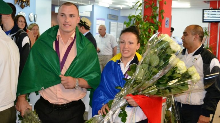Moldovan athletes accused in doping report to return Olympic medals