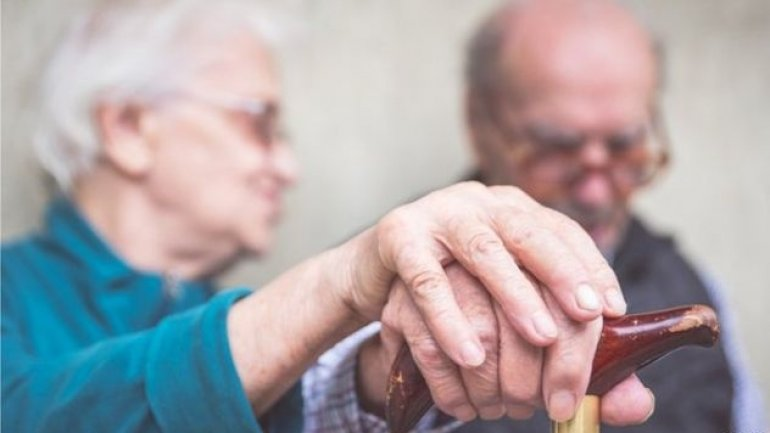 Study: Dementia rates show signs of falling