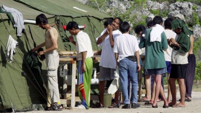 Australia and US reach migrant deal