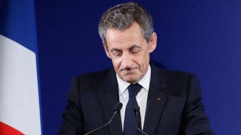 France centre-right primary: Ex-President Nicolas Sarkozy knocked out