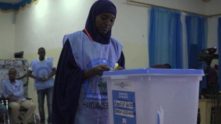 "Somalia elections: ""Huge corruption"""