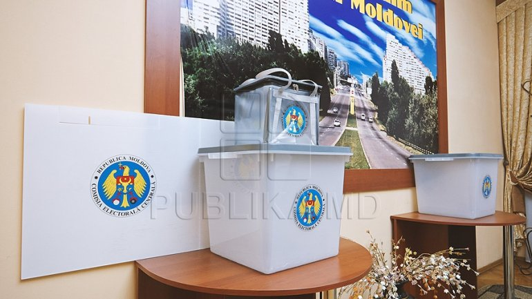 Romanian authorities vow to transport Moldovans staying in Romania to polling stations