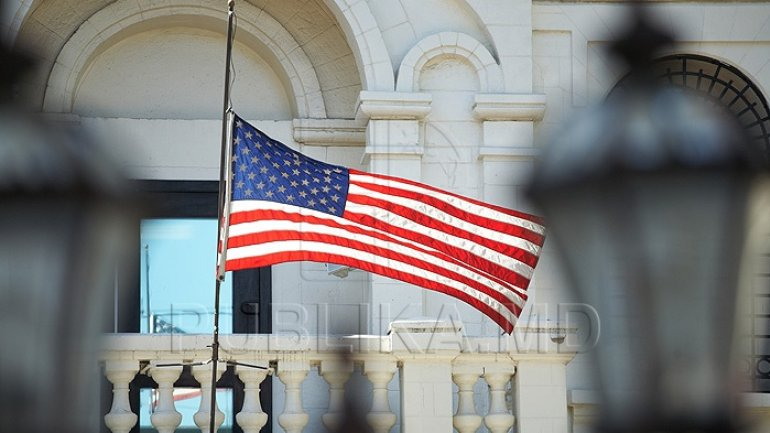U.S. Embassy to Chisinau vows to work with president-elect of Moldova