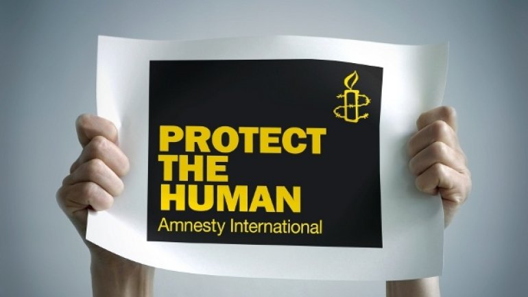 Amnesty International may resume work in Russia in old office