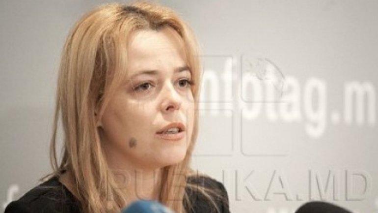 Prosecutors requested arrest warrant for lawyer Ana Ursachi