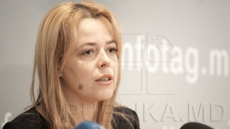 "Prosecutors want the arrest of ""Devil's Advocate"". Ana Ursachi to be announced in international search"